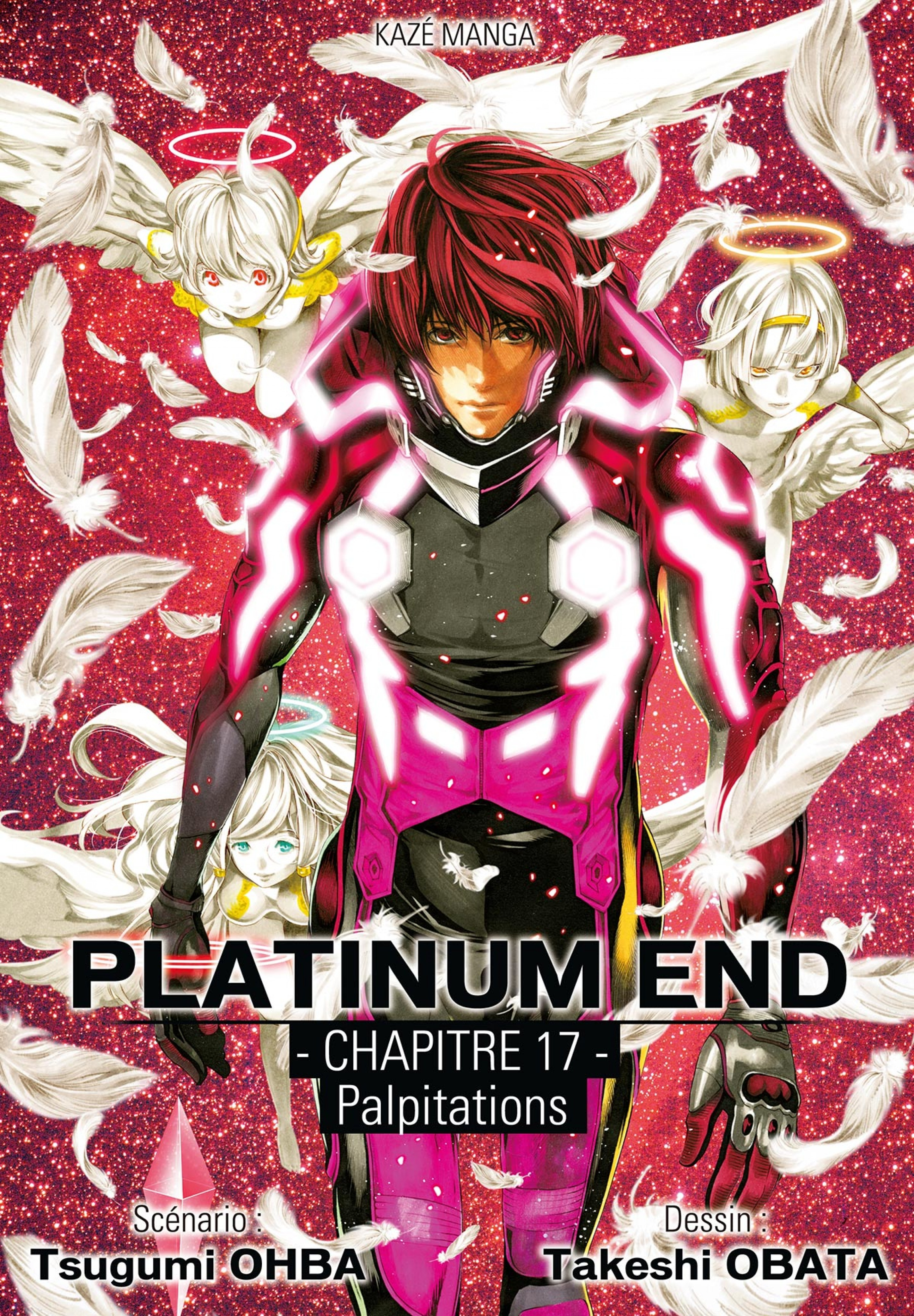 Platinum End - Simultrad - ...