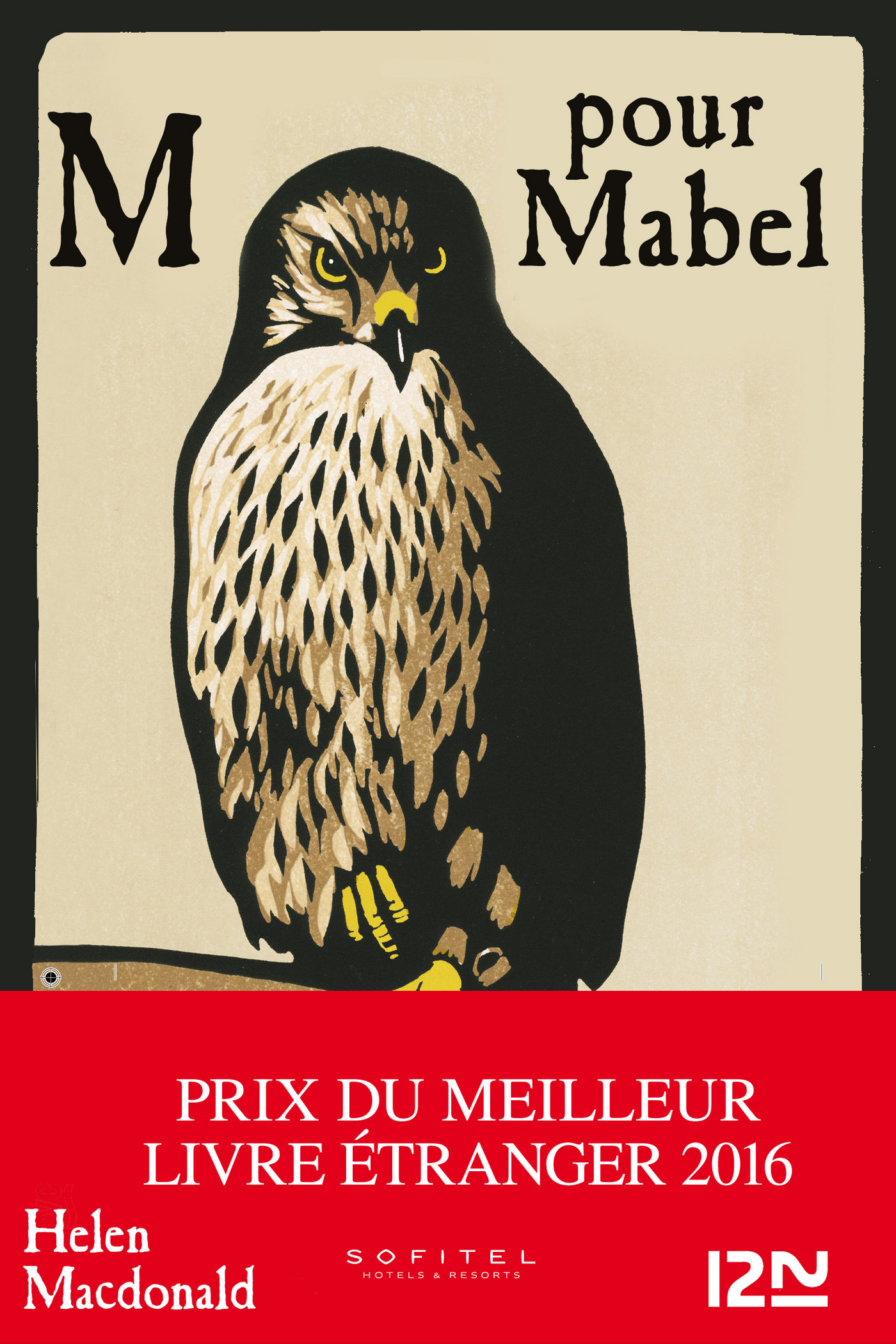 M pour Mabel | MACDONALD, Helen