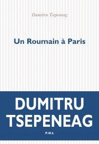 Un Roumain à Paris