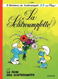 Les Schtroumpfs - tome 03 - La Schtroumpfette