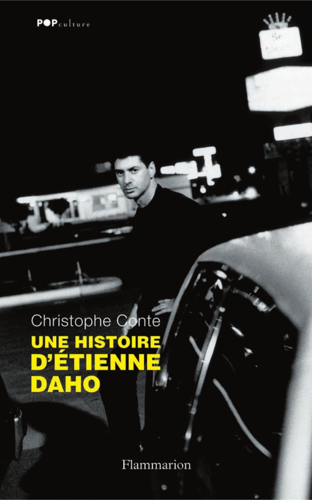 Une histoire d'Étienne Daho