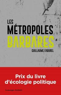 Cover image (Les métropoles barbares)