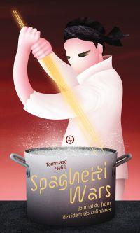 Cover image (Spaghetti Wars)