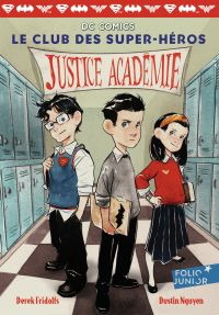 Justice Académie