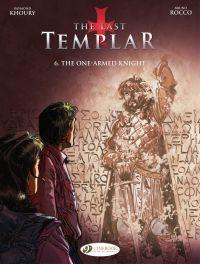 The Last Templar - Volume 6...