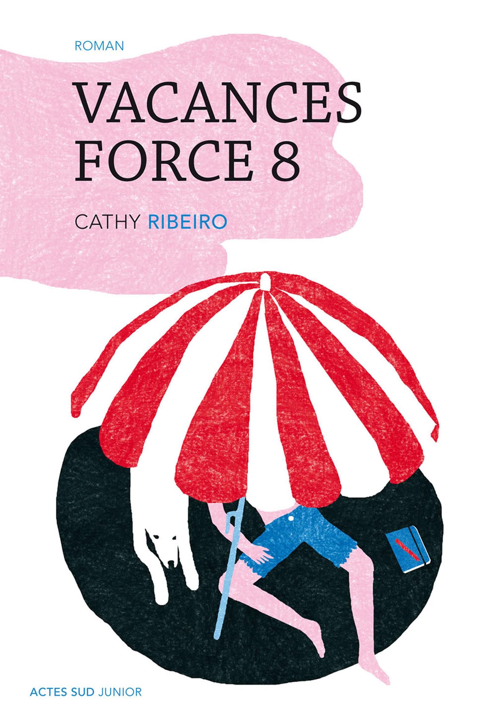 Vacances force 8 |