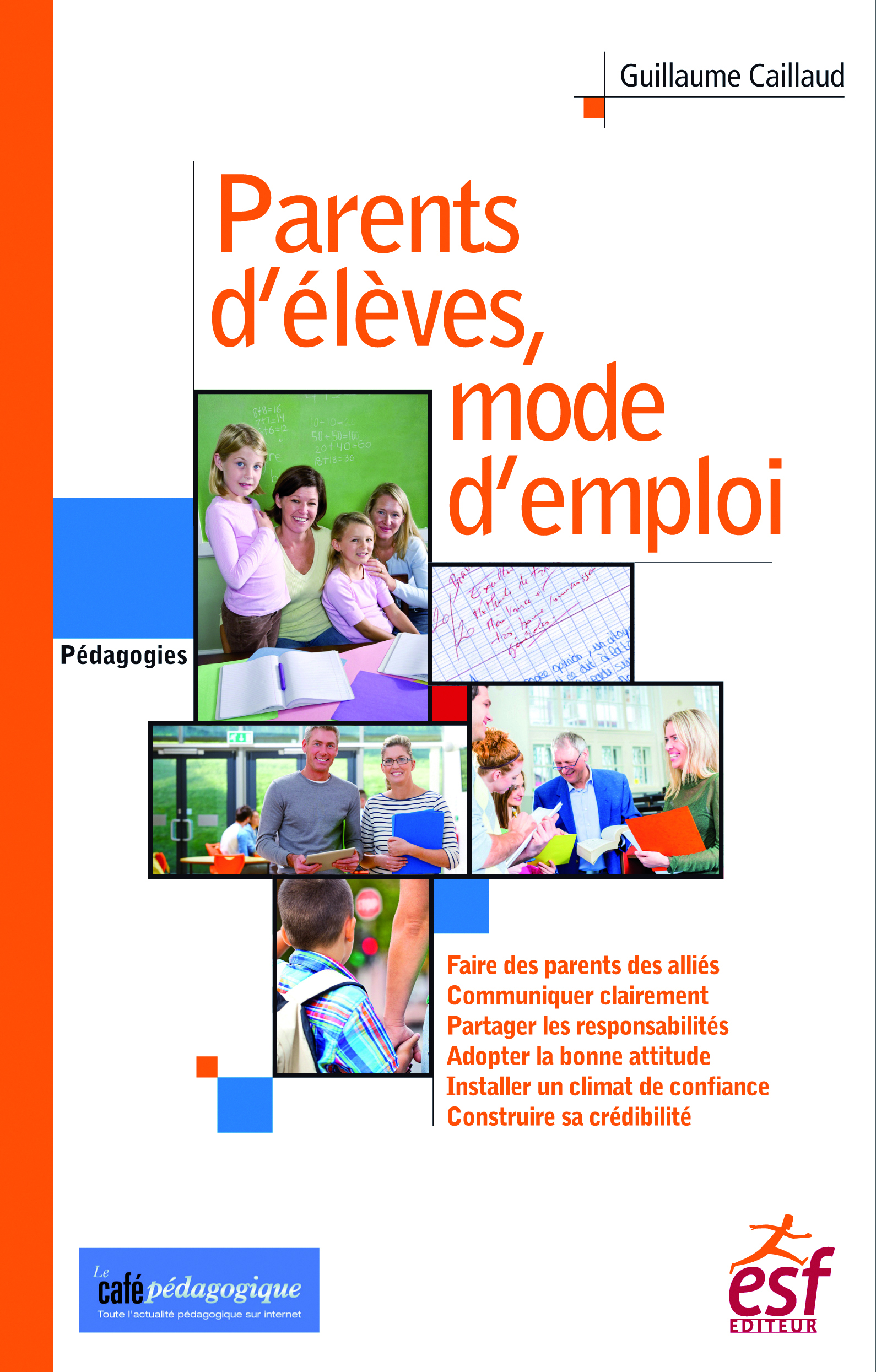 Parents d'élèves, mode d'em...