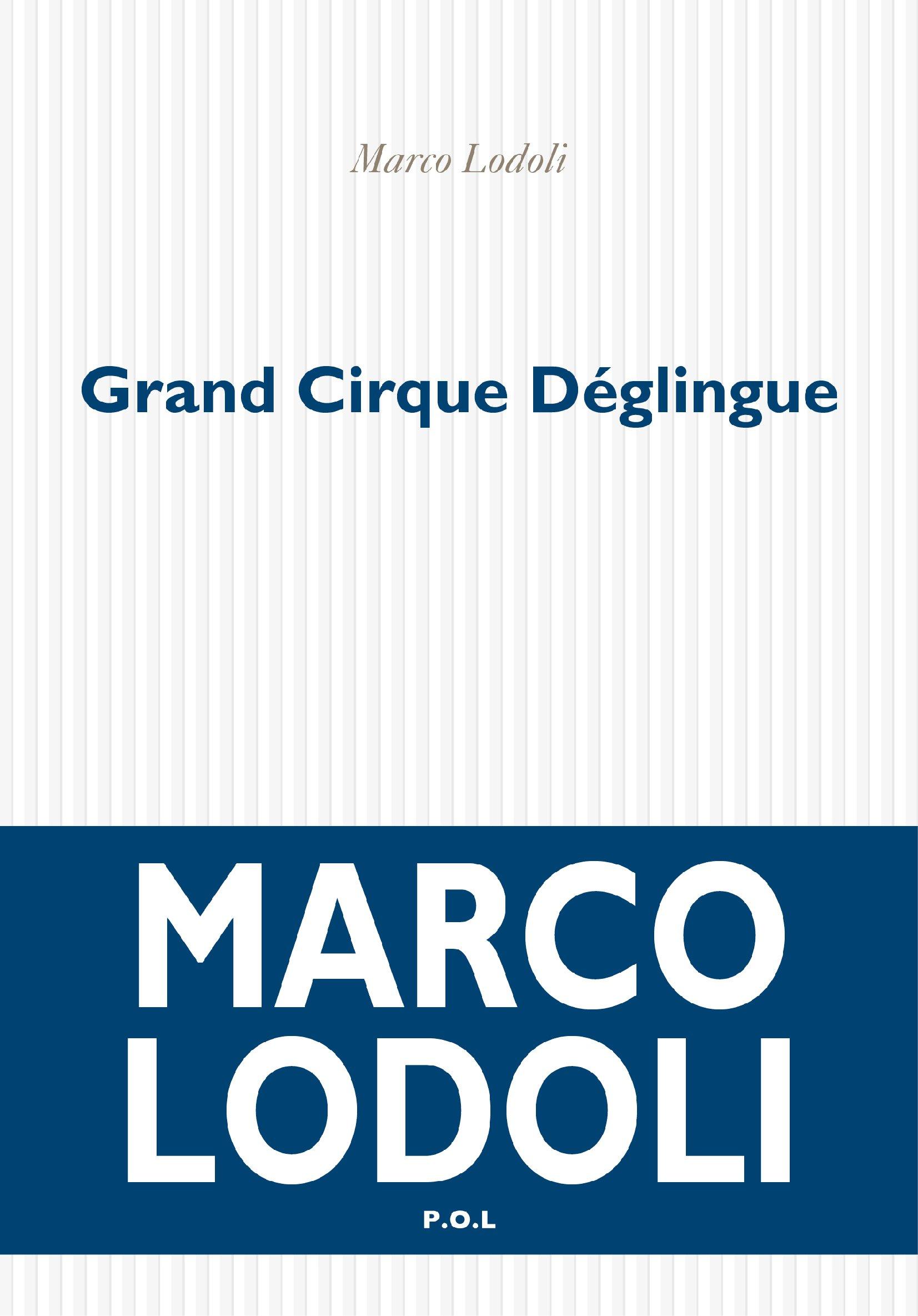 Grand Cirque Déglingue