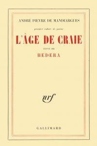 L'Âge de craie / Hedera