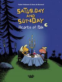 Saturday and Sunday - Volum...