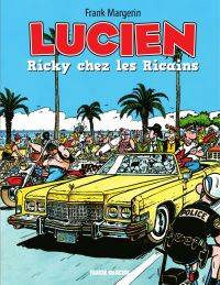 Lucien - Tome 7