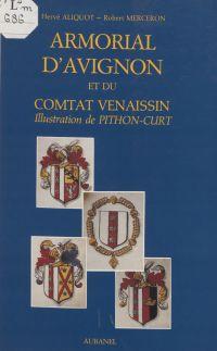 Armorial d'Avignon et du co...