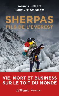 Sherpas, fils de l'Everest....