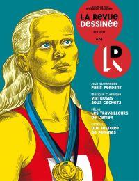 La Revue dessinée #23 - Pri...