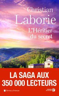 L'Héritier du secret   LABORIE, Christian. Auteur