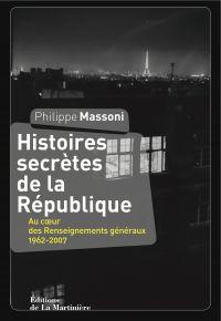Histoires secrètes de la Ré...