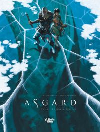 Asgard - Volume 2 - The Wor...