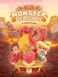 Monster Delights - Volume 2...