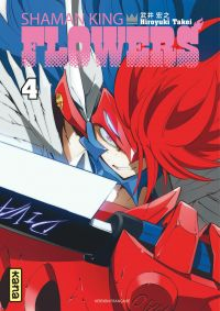 Shaman King Flowers, tome 4