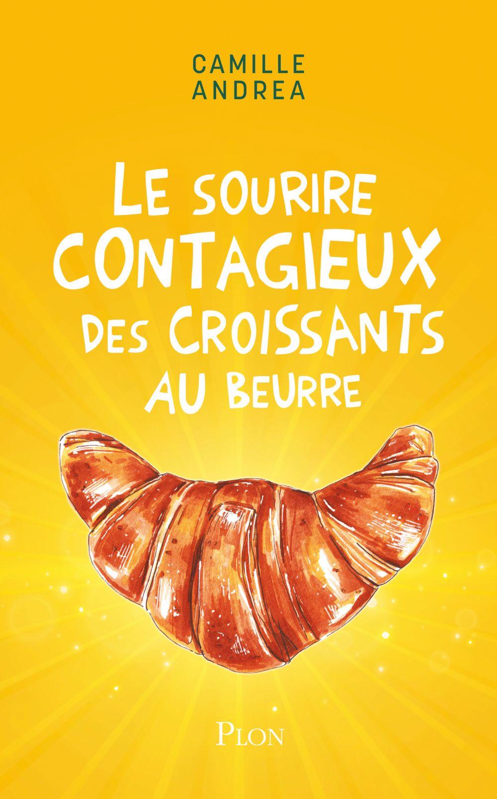 Le sourire contagieux des croissants au beurre |