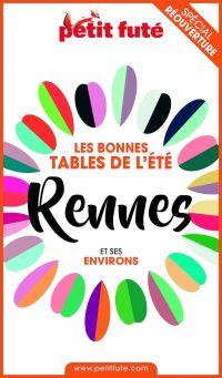 BONNES TABLES RENNES 2020 P...