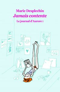 Le journal d'Aurore, tome 1...