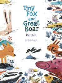 Tiny Fox and Great Boar - V...
