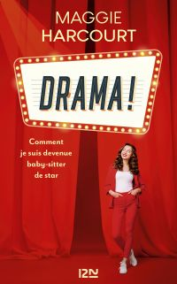 Drama ! | HARCOURT, Maggie. Auteur