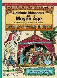 Alcibiade Didascaux au Moye...