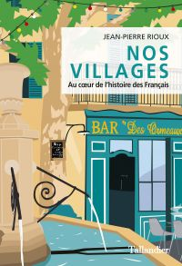 Image de couverture (Nos villages)