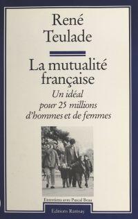 La mutualité française : un...