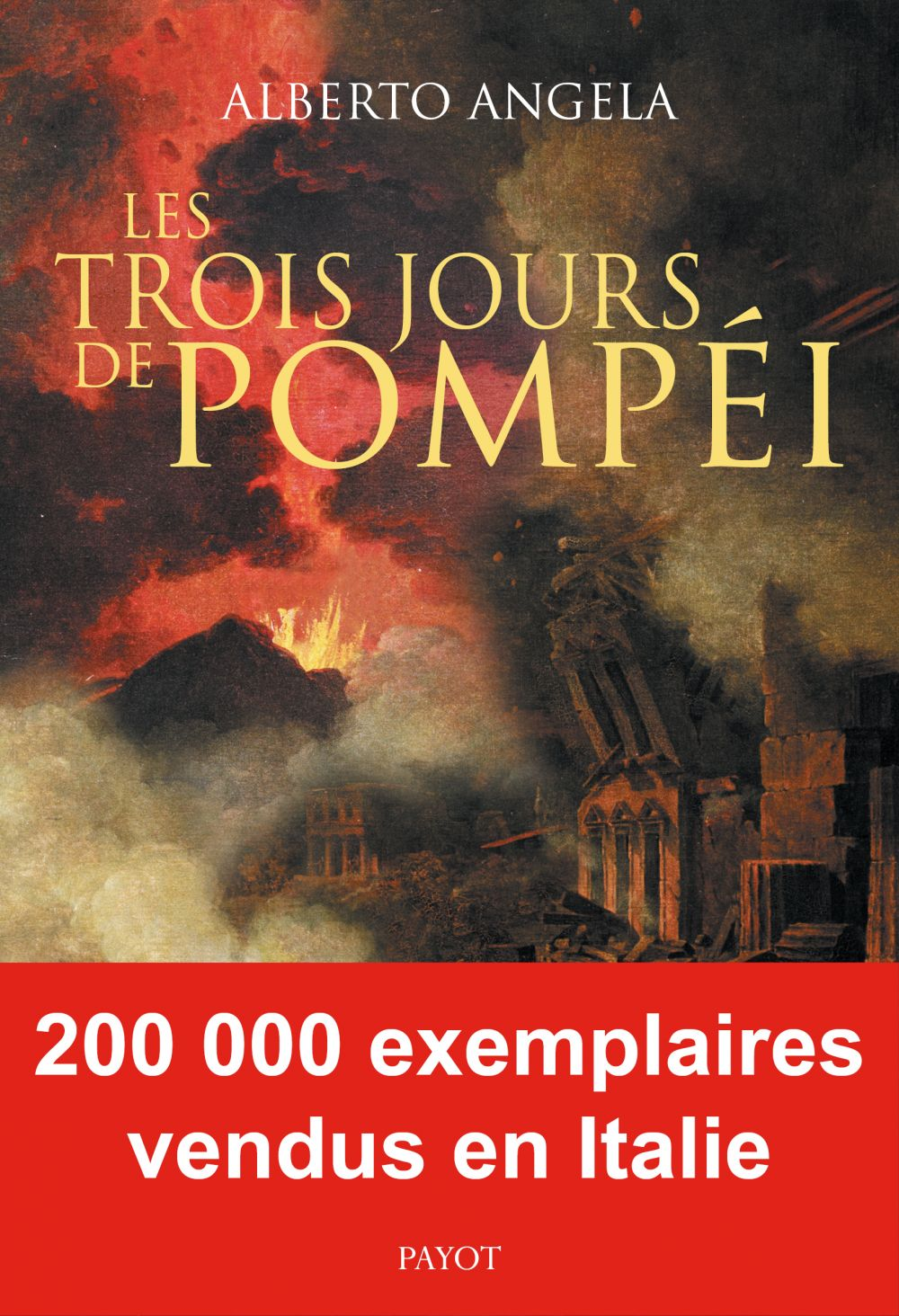 Les trois jours de Pompei |