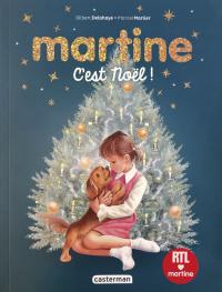 Mon recueil martine Noël !