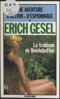 La trahison de Reichshoffen