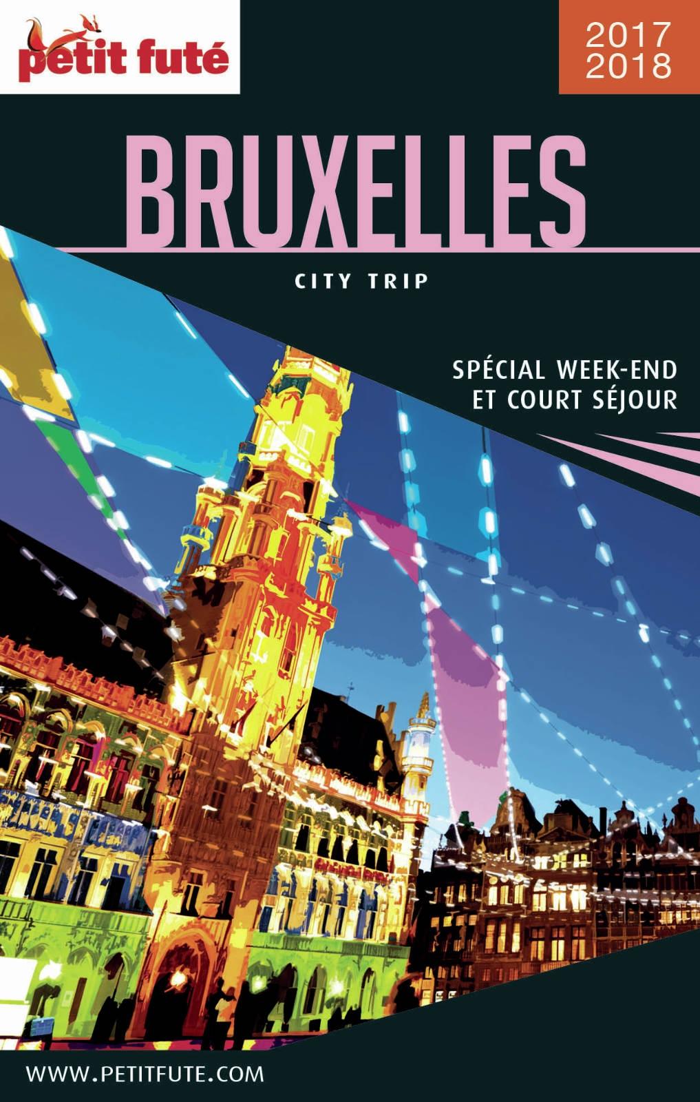 BRUXELLES CITY TRIP 2017 Ci...