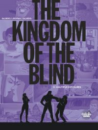 The Kingdom of the Blind - ...