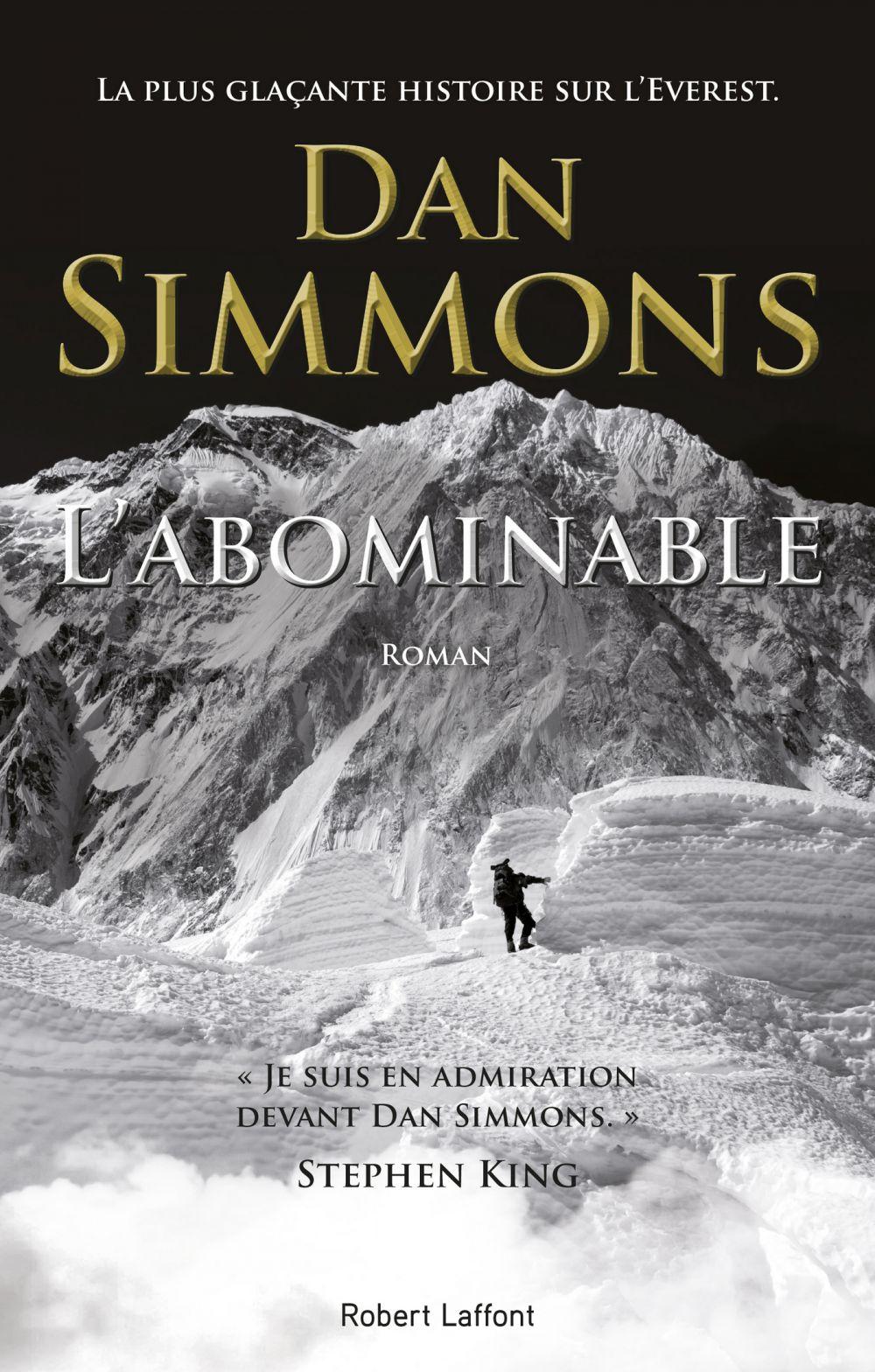 L'Abominable | SIMMONS, Dan. Auteur