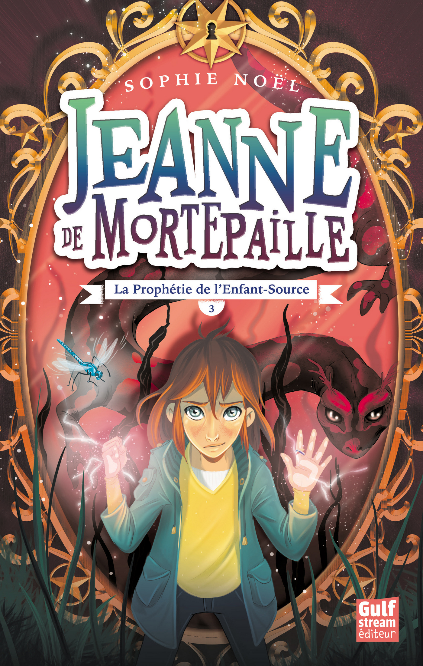 Jeanne de Mortepaille - tom...