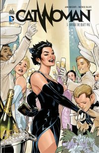 Catwoman - Tome 5 - Course ...