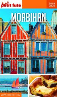 Image de couverture (MORBIHAN 2019/2020 Petit Futé)