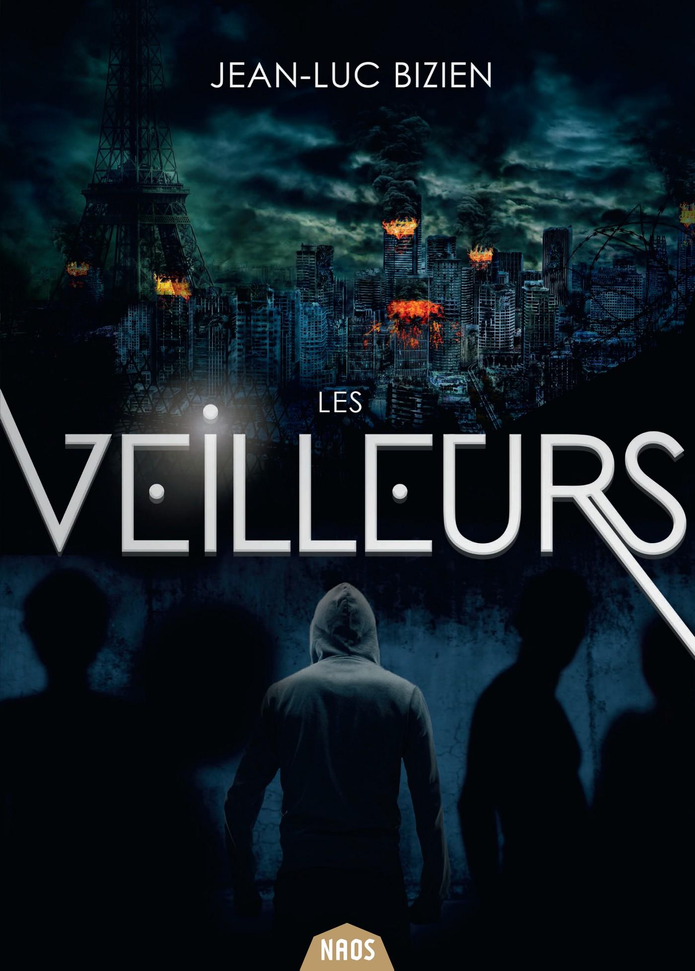 Les Veilleurs | BIZIEN, Jean-Luc