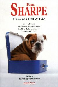 Cover image (Cancres Ltd & Cie)