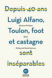 Luigi Alfano, Toulon, foot ...