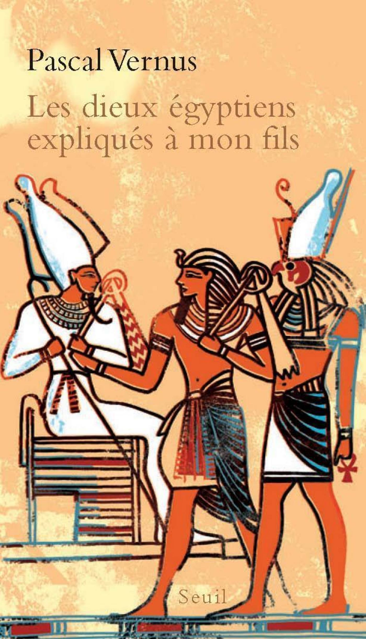Les Dieux égyptiens expliqués à mon fils