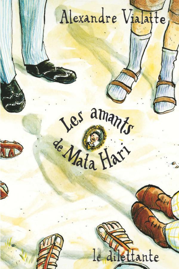 Les Amants de Mata Hari