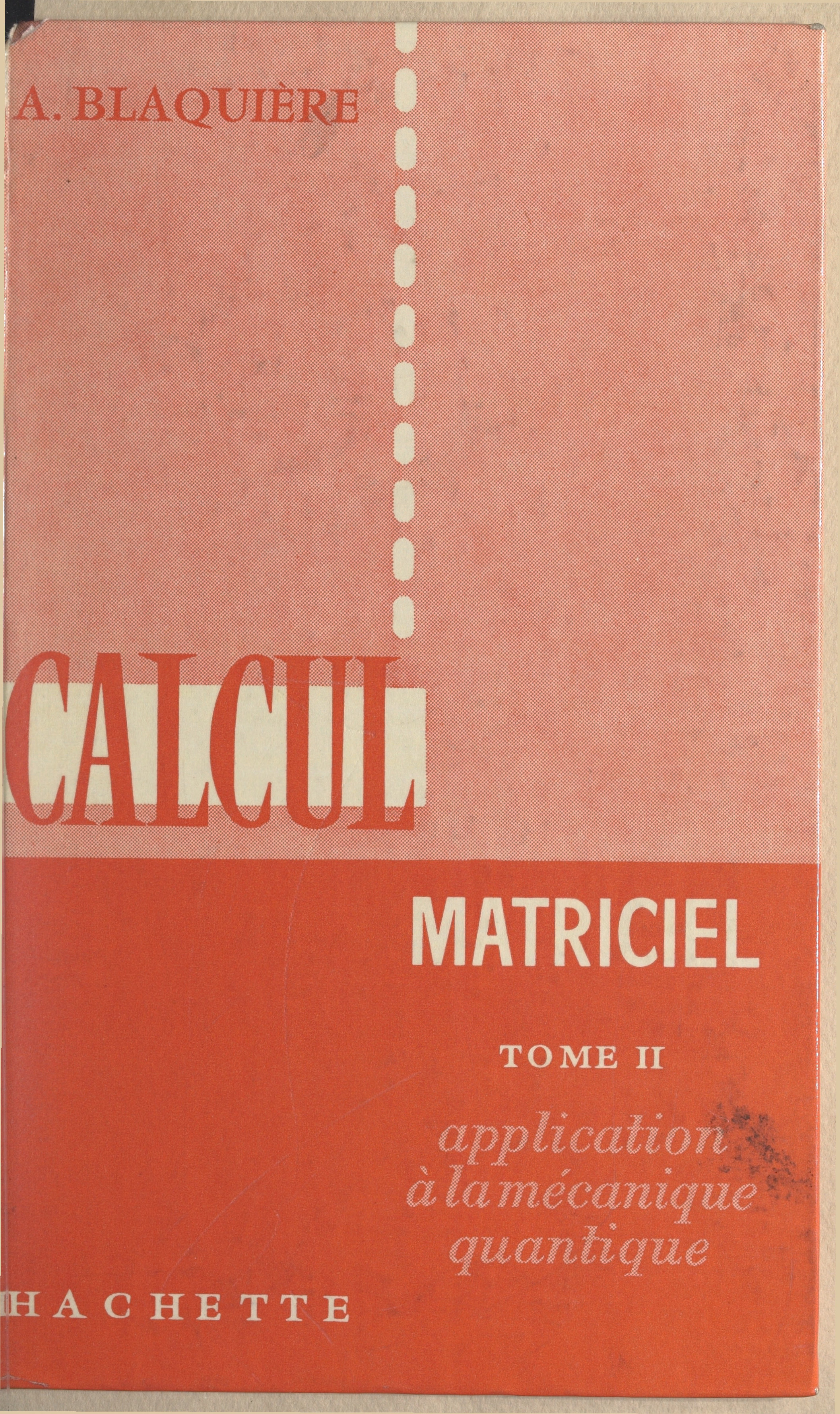 Calcul matriciel (2)