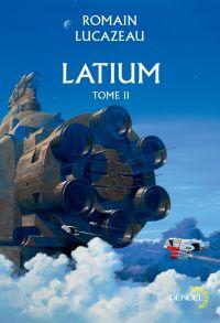 Latium. Volume 2