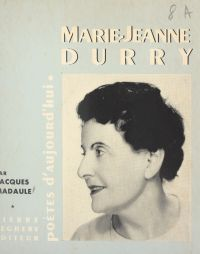 Marie-Jeanne Durry