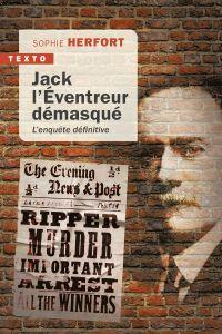 Image de couverture (Jack l'éventreur démasqué)