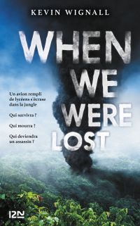 When We Were Lost | Wignall, Kevin